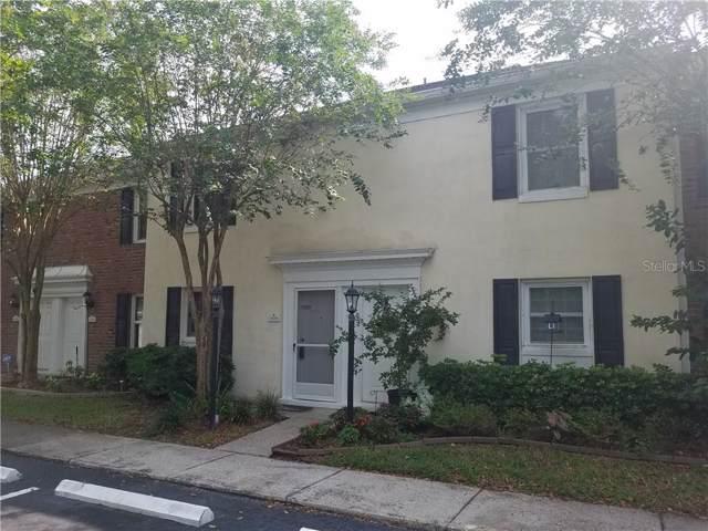 13751 Juniper Blossom Drive, Tampa, FL 33618 (MLS #T3196422) :: Armel Real Estate