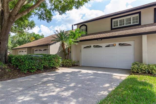 13931 Clubhouse Circle, Tampa, FL 33618 (MLS #T3196440) :: Delgado Home Team at Keller Williams