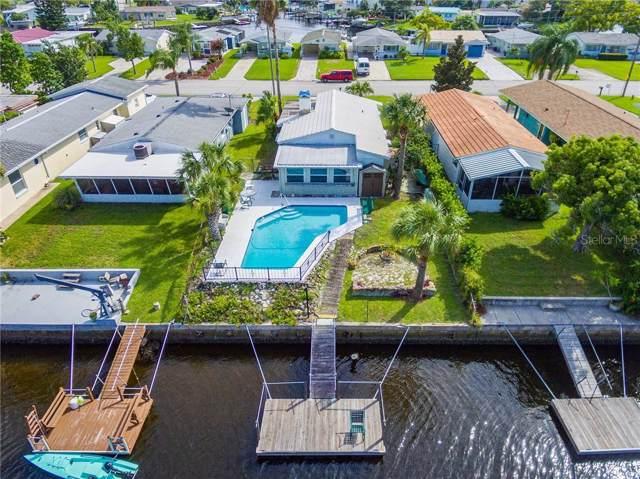 4355 Floramar Terrace, New Port Richey, FL 34652 (MLS #T3196623) :: Delgado Home Team at Keller Williams