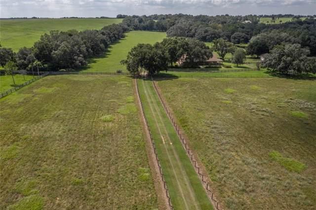 9229 Fort King Road, Dade City, FL 33525 (MLS #T3196773) :: NewHomePrograms.com LLC