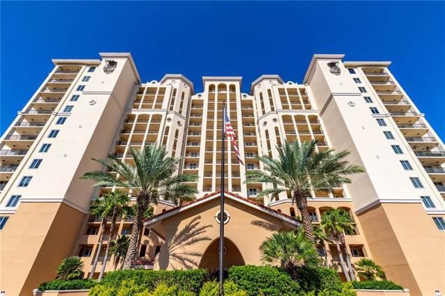 5823 Bowen Daniel Drive #306, Tampa, FL 33616 (MLS #T3196913) :: Armel Real Estate