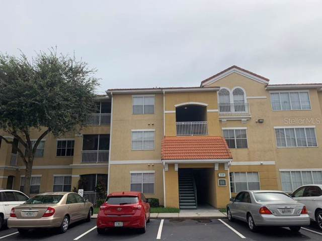18001 Richmond Place Drive #136, Tampa, FL 33647 (MLS #T3197065) :: Armel Real Estate