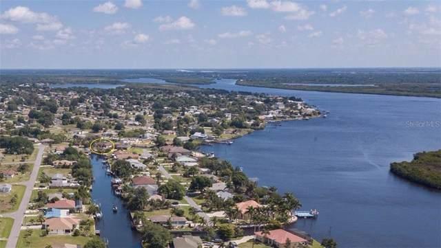 3124 Seafarer Drive, Punta Gorda, FL 33983 (MLS #T3197072) :: Griffin Group