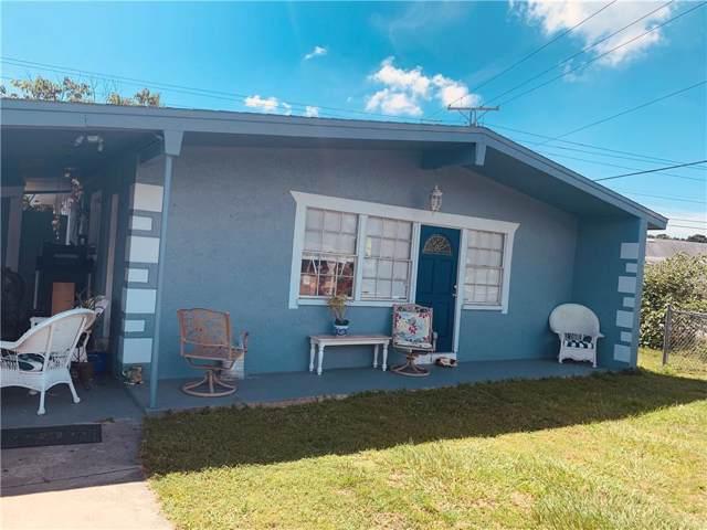 4418 W Henry Avenue, Tampa, FL 33614 (MLS #T3197390) :: Armel Real Estate