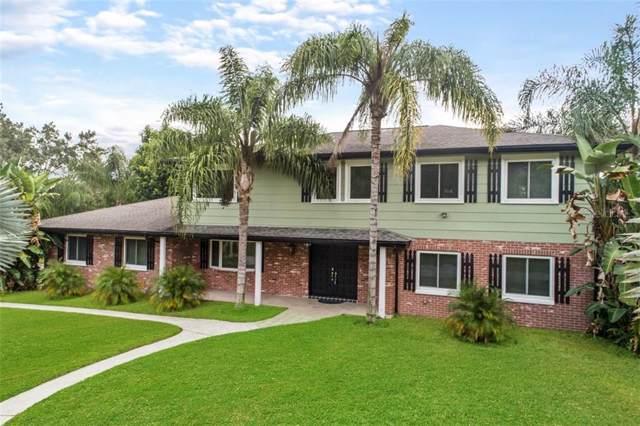1313 Brandonwood Drive, Brandon, FL 33510 (MLS #T3197847) :: Griffin Group