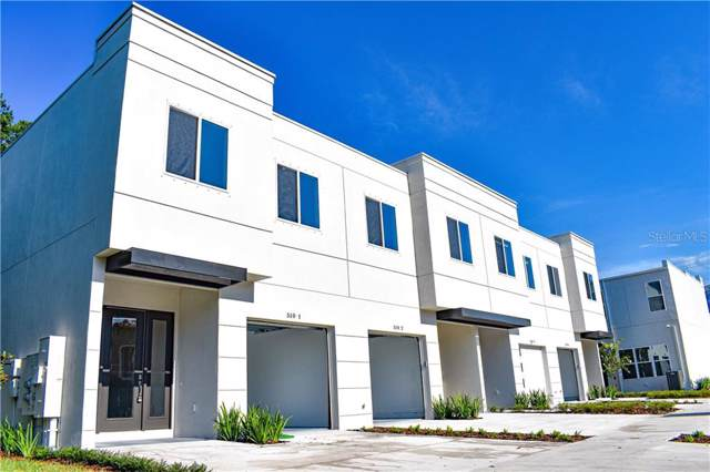 4302 W Carmen Street #4, Tampa, FL 33609 (MLS #T3198192) :: Baird Realty Group
