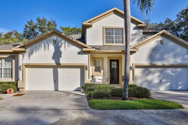 1305 Big Pine Drive, Valrico, FL 33596 (MLS #T3198222) :: Team Bohannon Keller Williams, Tampa Properties