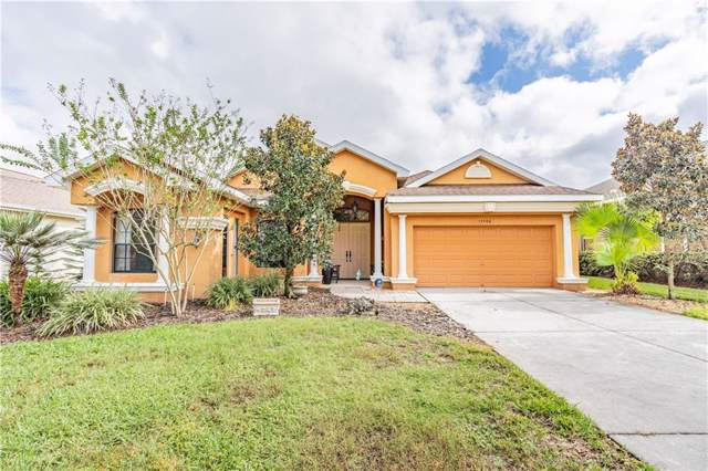 13408 Trailing Moss Drive, Dade City, FL 33525 (MLS #T3198261) :: Team Bohannon Keller Williams, Tampa Properties