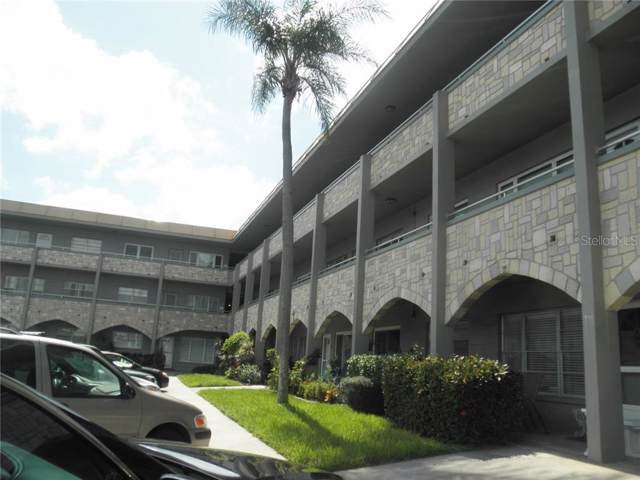 2461 Canadian Way #67, Clearwater, FL 33763 (MLS #T3198324) :: Team 54