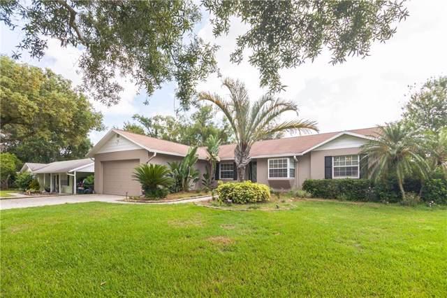 3346 Clover Leaf Lane, Land O Lakes, FL 34639 (MLS #T3198336) :: Baird Realty Group