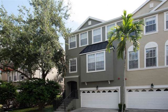 1418 Harbour Walk Road, Tampa, FL 33602 (MLS #T3198340) :: The Duncan Duo Team