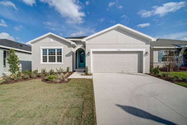 13312 Magnolia Valley Drive, Clermont, FL 34711 (MLS #T3198427) :: Team Bohannon Keller Williams, Tampa Properties
