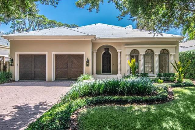 4520 W Woodmere Road, Tampa, FL 33609 (MLS #T3198587) :: The Duncan Duo Team