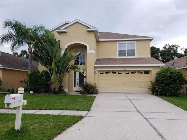 11338 Cypress Reserve Drive, Tampa, FL 33626 (MLS #T3198640) :: Griffin Group