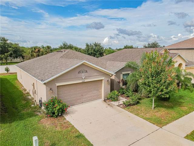 15427 Long Cypress Drive, Ruskin, FL 33573 (MLS #T3198656) :: Team Bohannon Keller Williams, Tampa Properties