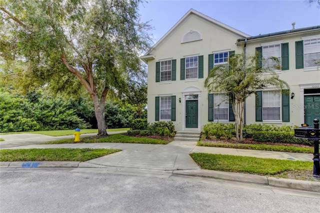 10002 Tate Lane, Tampa, FL 33626 (MLS #T3198687) :: Team Bohannon Keller Williams, Tampa Properties