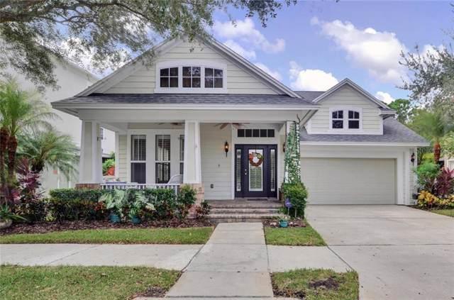 10024 Brompton Drive, Tampa, FL 33626 (MLS #T3198704) :: Team Bohannon Keller Williams, Tampa Properties