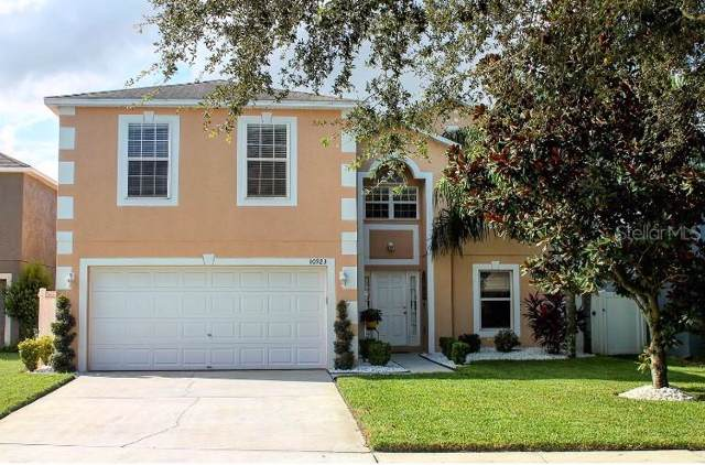 10923 Banyan Wood Way, Riverview, FL 33579 (MLS #T3198743) :: Team Pepka