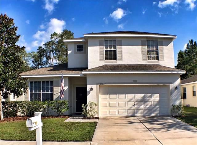 13621 Old Florida Circle, Hudson, FL 34669 (MLS #T3198797) :: Cartwright Realty