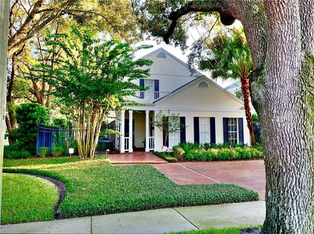 3602 W Jetton Avenue, Tampa, FL 33629 (MLS #T3198856) :: Andrew Cherry & Company