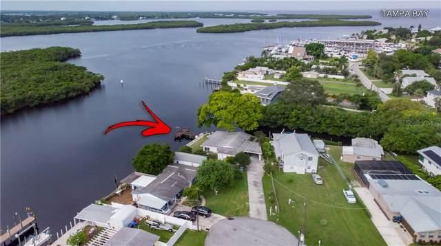 108 Carmelina Street, Ruskin, FL 33570 (MLS #T3198895) :: Team Bohannon Keller Williams, Tampa Properties