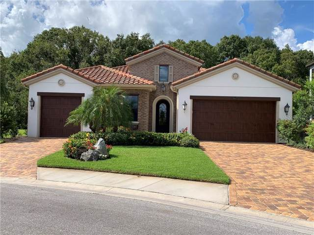 28415 Marsciano Lane, Wesley Chapel, FL 33543 (MLS #T3198904) :: Team Bohannon Keller Williams, Tampa Properties