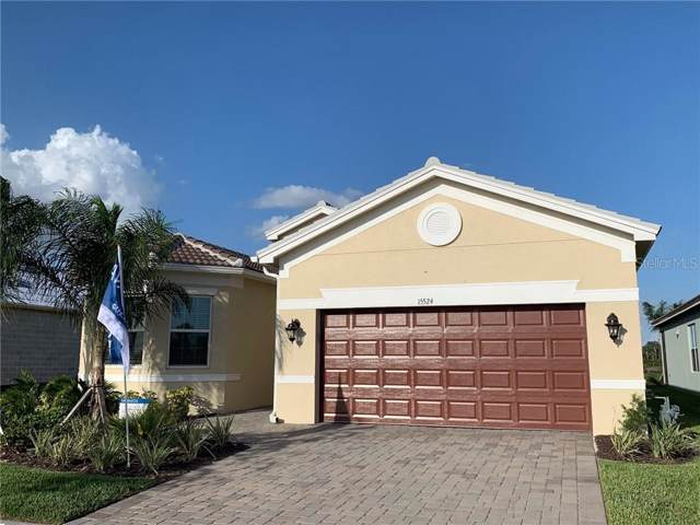 15524 Corona Del Mar, Wimauma, FL 33598 (MLS #T3198915) :: RE/MAX Realtec Group