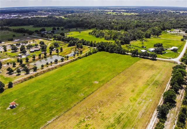 Revell Road, Duette, FL 34219 (MLS #T3198954) :: EXIT King Realty