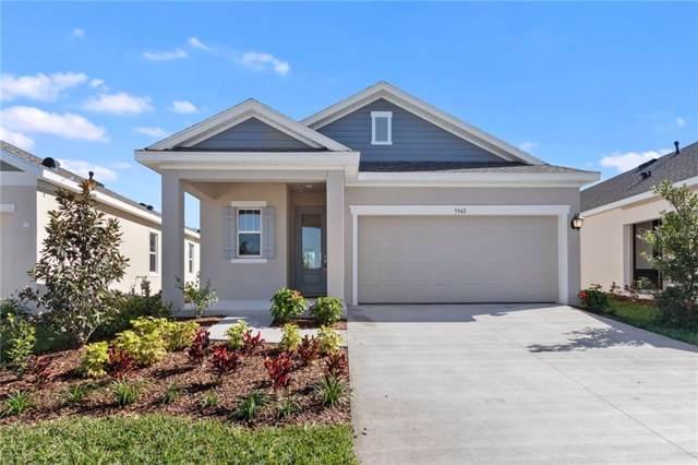 5542 Silver Sun Drive, Apollo Beach, FL 33572 (MLS #T3199077) :: Griffin Group