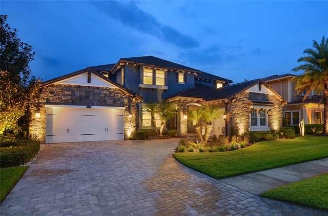 28633 Marsciano Lane, Wesley Chapel, FL 33543 (MLS #T3199790) :: Team Bohannon Keller Williams, Tampa Properties