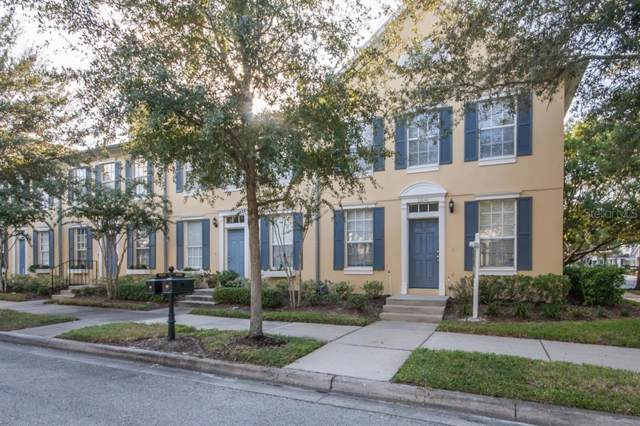 10040 Tate Lane, Tampa, FL 33626 (MLS #T3199798) :: Cartwright Realty