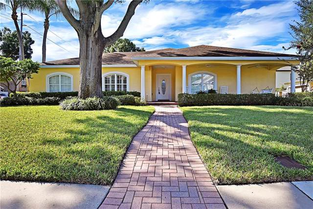 4002 W Tacon Street, Tampa, FL 33629 (MLS #T3199878) :: The Duncan Duo Team