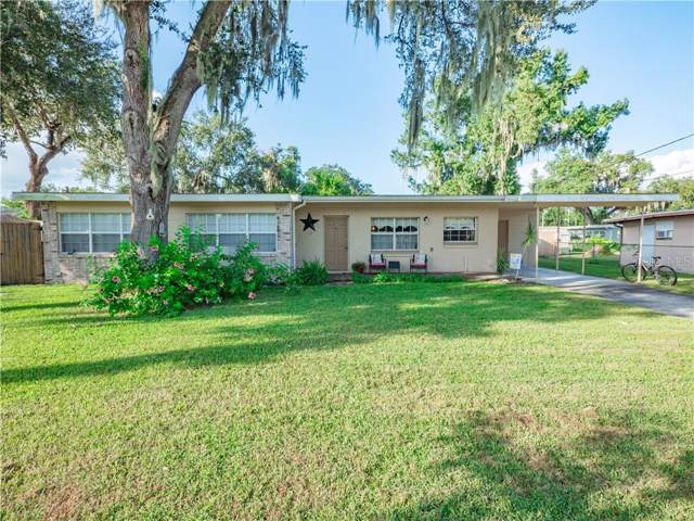 760 Bearcreek Drive, Bartow, FL 33830 (MLS #T3199962) :: Florida Real Estate Sellers at Keller Williams Realty