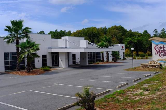 7562 W Gulf To Lake Highway, Crystal River, FL 34429 (MLS #T3199968) :: Pristine Properties