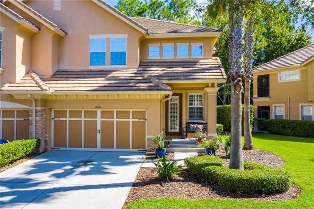 14621 Mirabelle Vista Circle, Tampa, FL 33626 (MLS #T3200516) :: Florida Real Estate Sellers at Keller Williams Realty