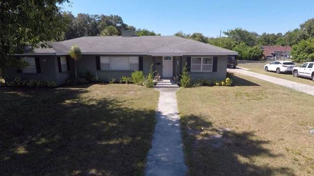 1540 E Main Street, Lakeland, FL 33801 (MLS #T3200906) :: 54 Realty