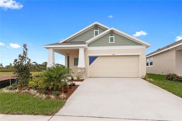 5540 Silver Sun Drive, Apollo Beach, FL 33572 (MLS #T3201155) :: Griffin Group