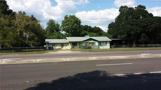 604 E College Avenue, Ruskin, FL 33570 (MLS #T3201351) :: Premium Properties Real Estate Services
