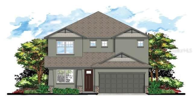 8027 27TH Avenue N, Saint Petersburg, FL 33710 (MLS #T3201602) :: Team Bohannon Keller Williams, Tampa Properties