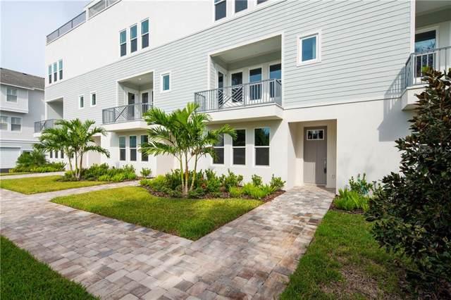 2442 W Mississippi Avenue #11, Tampa, FL 33629 (MLS #T3201719) :: Florida Real Estate Sellers at Keller Williams Realty