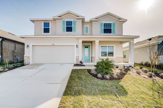 13314 Blossom  Valley Drive, Clermont, FL 34711 (MLS #T3202078) :: Team Bohannon Keller Williams, Tampa Properties