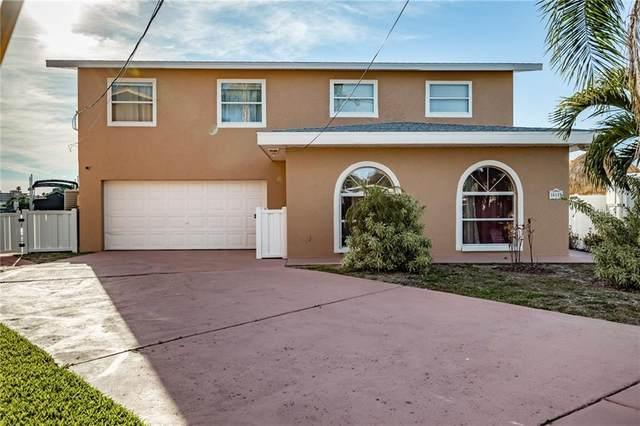 16139 4TH Street E, Redington Beach, FL 33708 (MLS #T3202161) :: Burwell Real Estate