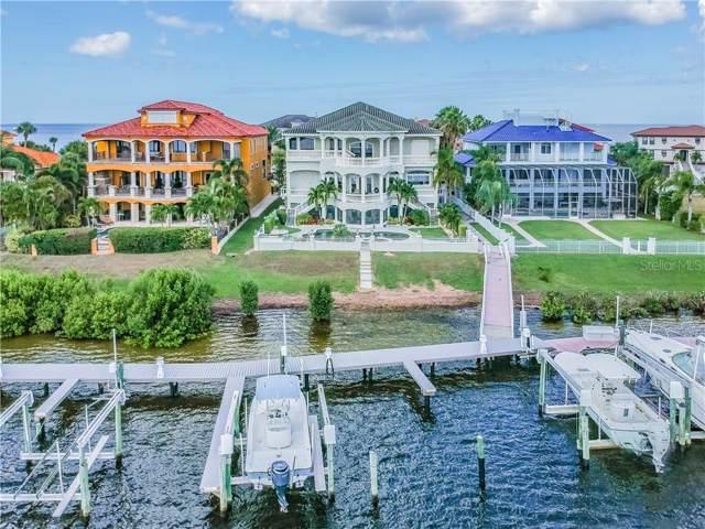 4348 Harborpointe Drive, Port Richey, FL 34668 (MLS #T3202397) :: Team Bohannon Keller Williams, Tampa Properties