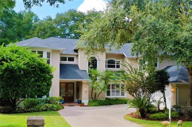 11408 Louvre Place, Temple Terrace, FL 33617 (MLS #T3202513) :: Armel Real Estate