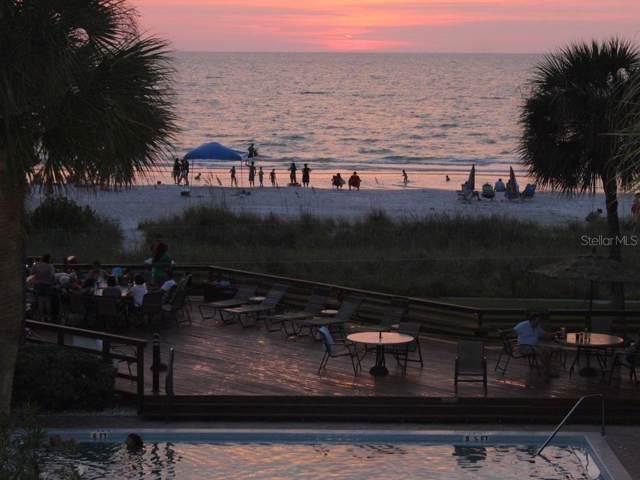 2618 Gulf Boulevard #204, Indian Rocks Beach, FL 33785 (MLS #T3202823) :: Lockhart & Walseth Team, Realtors