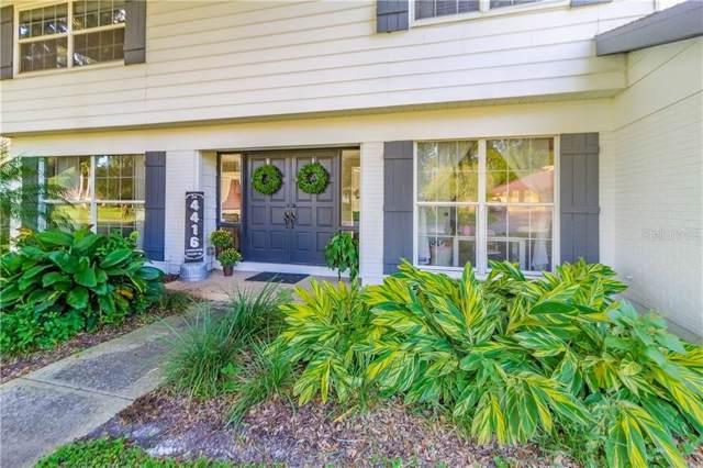 4416 Carrollwood Village Drive, Tampa, FL 33618 (MLS #T3203099) :: Delgado Home Team at Keller Williams