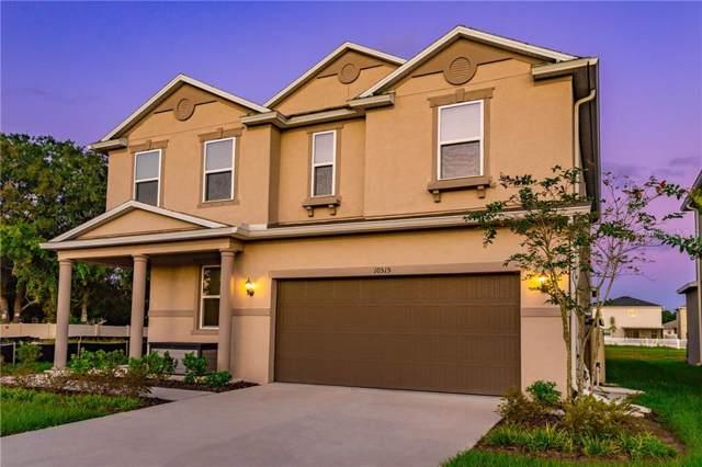 10515 Laguna Plains Drive, Riverview, FL 33578 (MLS #T3203279) :: Cartwright Realty