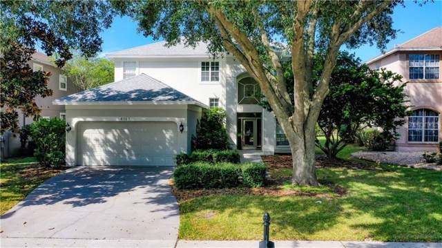 4197 Grandchamp Cir, Palm Harbor, FL 34685 (MLS #T3203344) :: The Robertson Real Estate Group