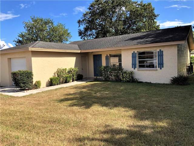 1050 Watersedge Drive, Lakeland, FL 33801 (MLS #T3203443) :: Cartwright Realty