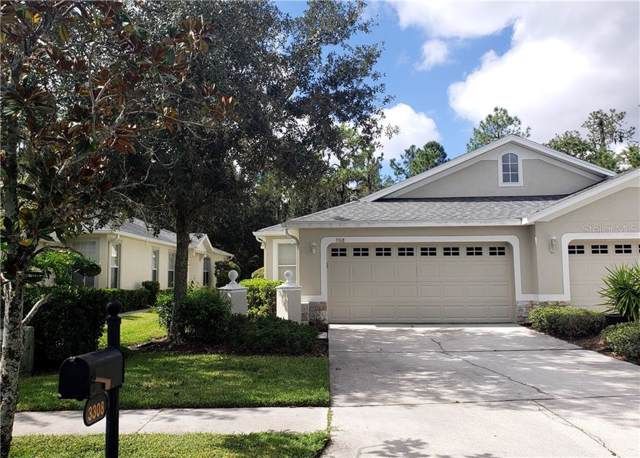 3308 Chapel Creek Circle, Wesley Chapel, FL 33544 (MLS #T3203477) :: Florida Real Estate Sellers at Keller Williams Realty